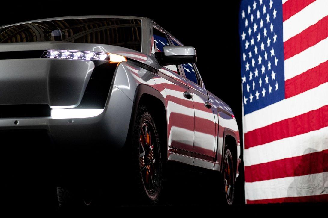 洛兹敦汽车公司第一次公开募股,成功得益于一张空白支票