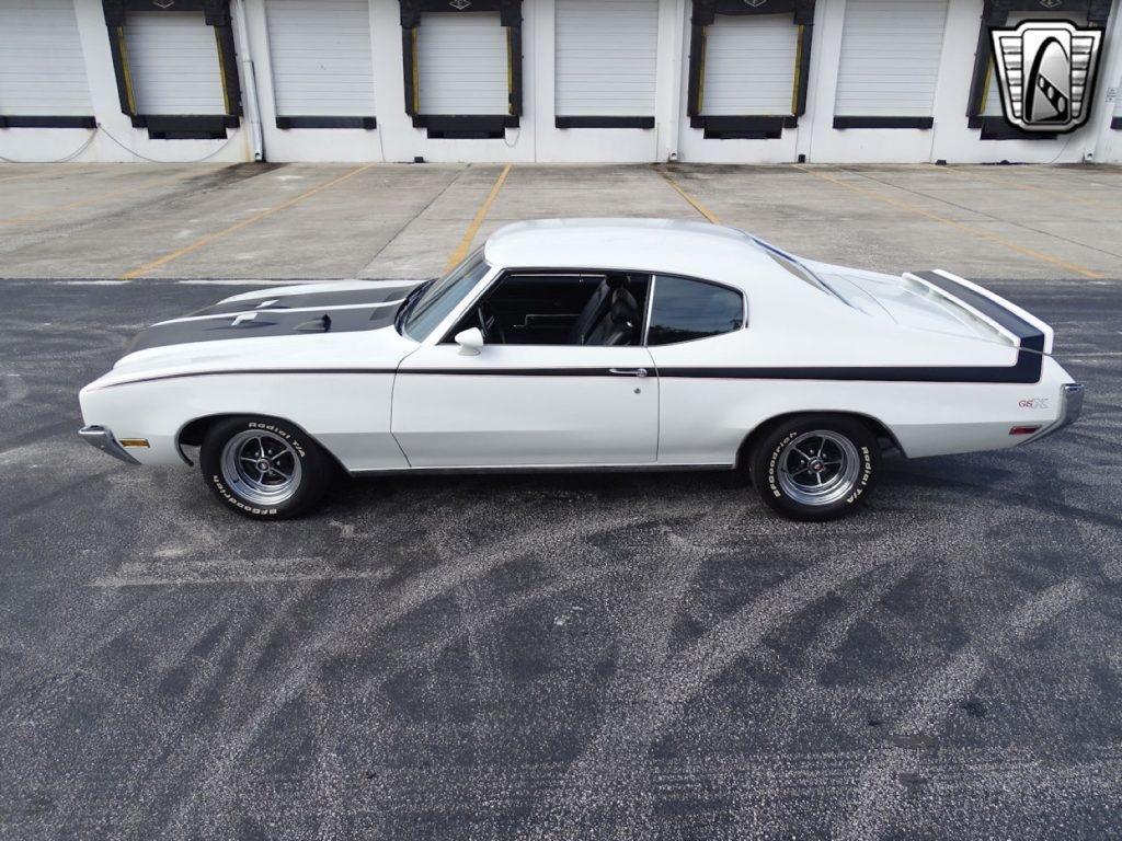 稀有的1970年别克GSX阶段1待售