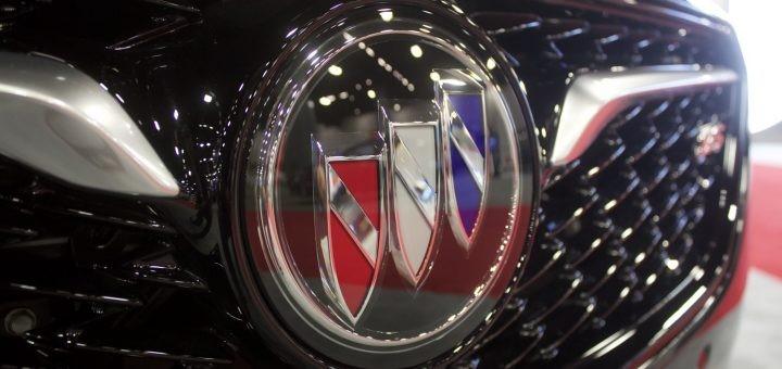 通用汽车品牌在J.D. Power 2020年美国销售满意度指数中排名较高