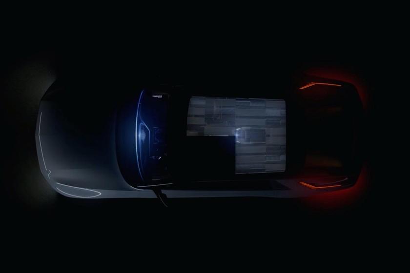 超豪华凯迪拉克Celestiq配上华丽的玻璃车顶