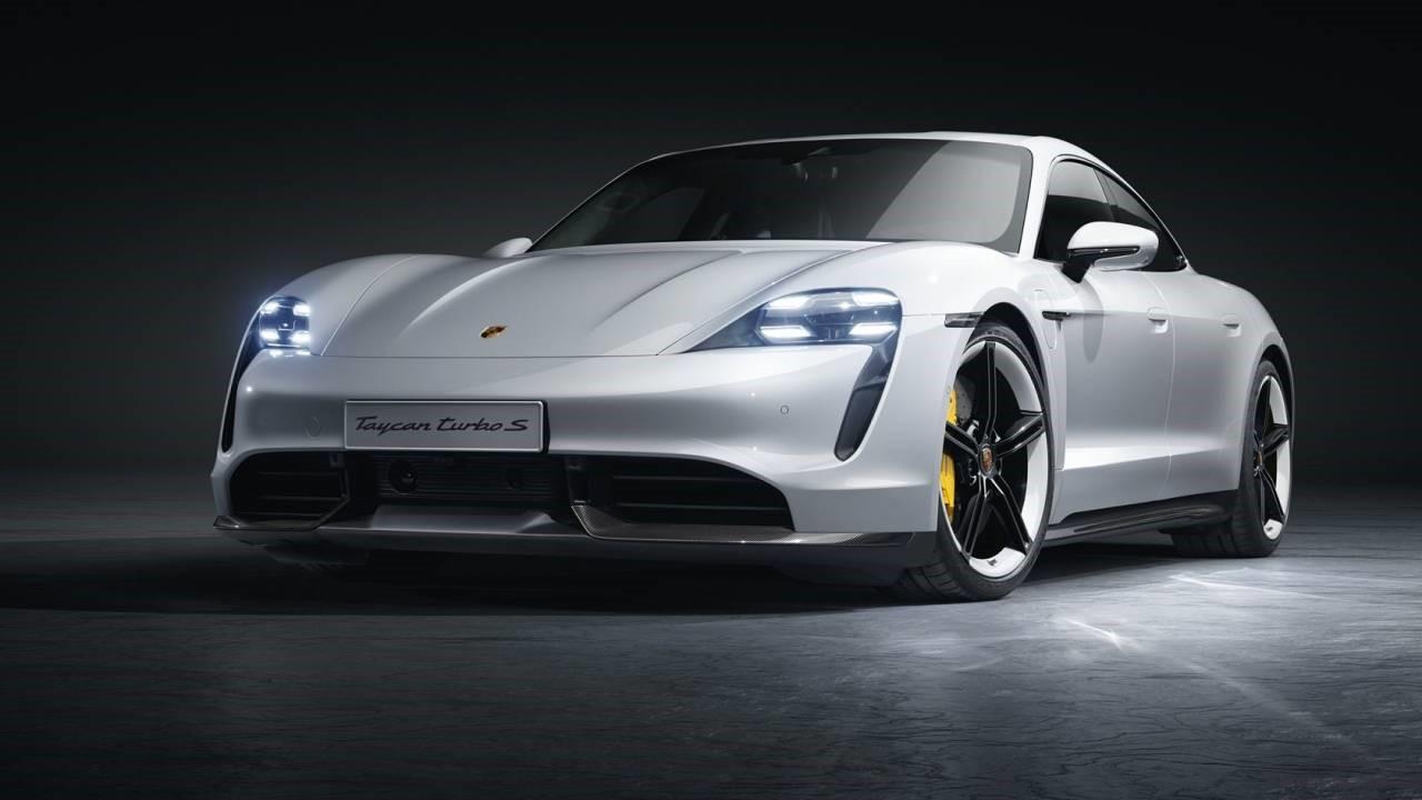 保时捷(Porsche)悄悄解决了2021年Taycan电动汽车面临的最大问题