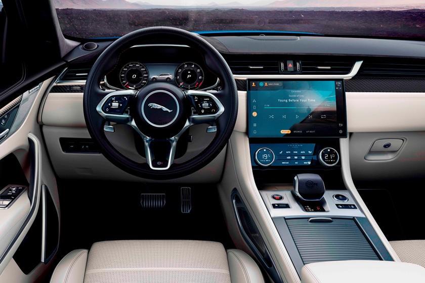 捷豹经销商受到首席执行官新SUV计划的关注