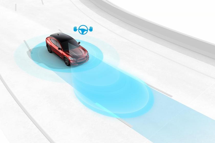 福特首席执行官对特斯拉的自动驾驶系统进行了猛烈抨击