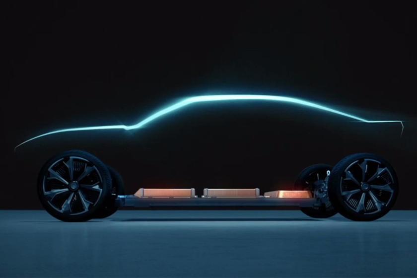 雪佛兰科迈罗的全电动未来听起来确定无疑