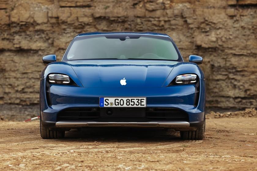 保时捷希望其汽车感觉像iPhone