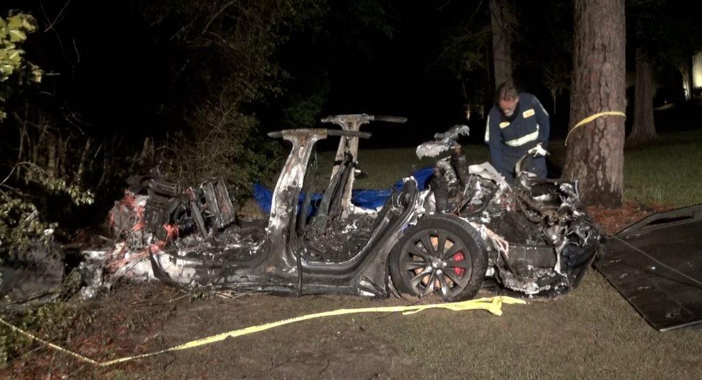 汽车常识:美国国家运输安全委员会将在一个月内发布特斯拉致命车祸报告