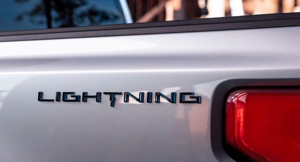 福特的新电动皮卡名为F-150 Lightning,将于下周首次亮相