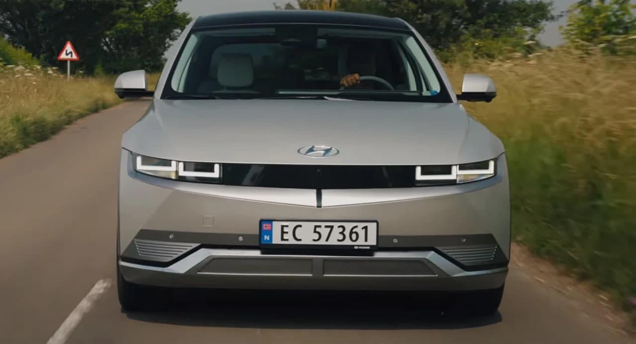 新现代Ioniq 5能否成为目前在售的最佳电动汽车?