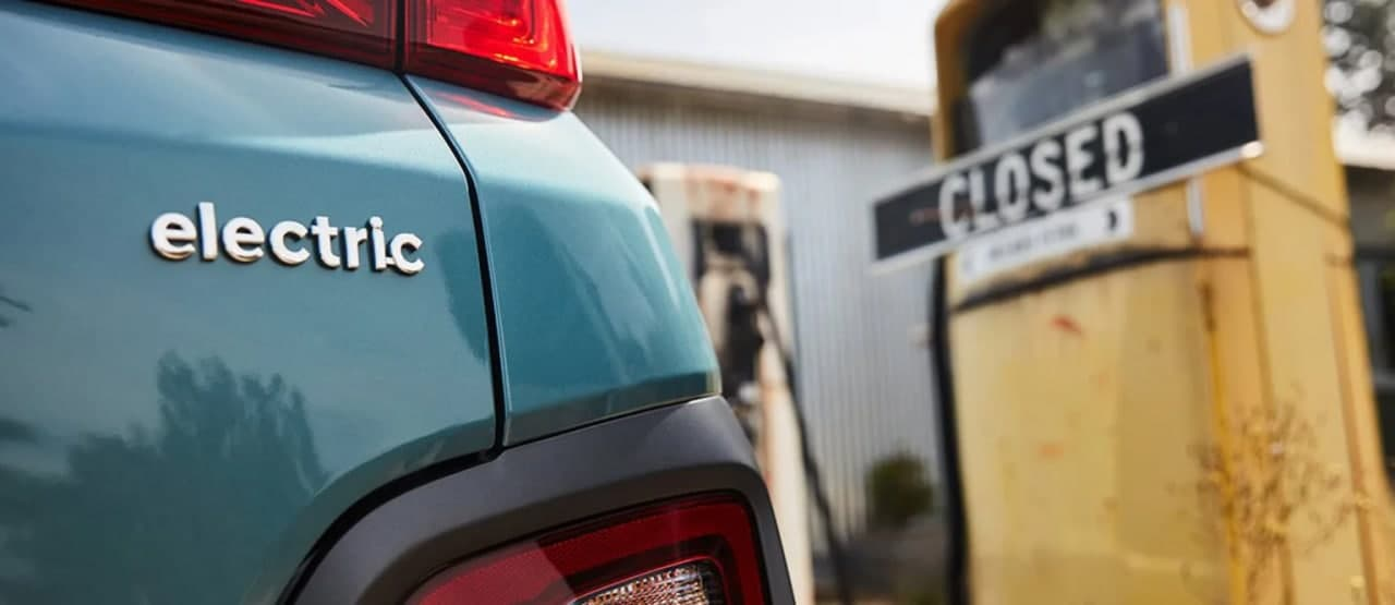 电动汽车的碳排放量并不比传统汽车高