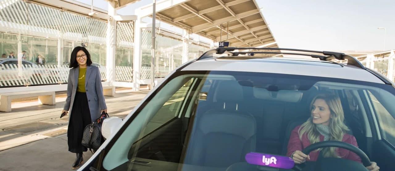 丰田子公司完成对 Lyft 自动驾驶技术部门的销售——更新