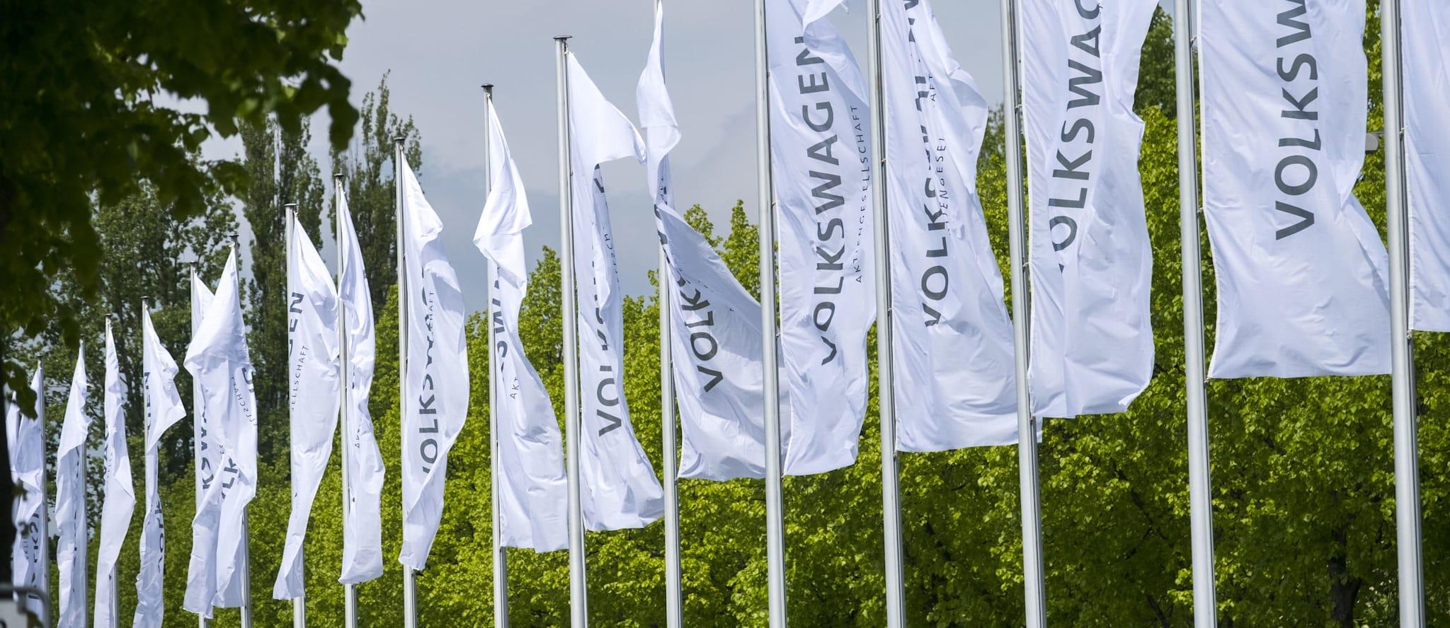 Europcar 将由大众领导的投资者集团收购