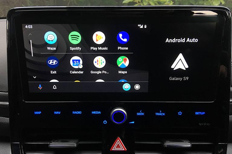 美国研究发现智能手机连接是新车主最大的问题