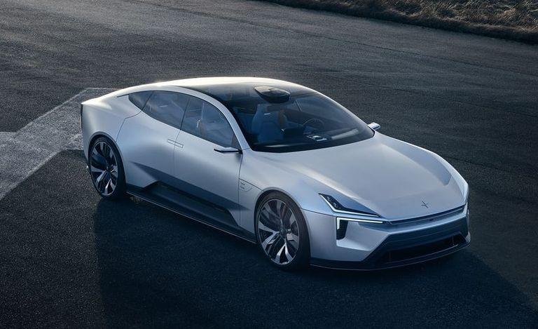 Polestar 3 EV SUV 动力总成,CEO 透露设计细节